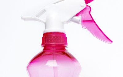 Dostępne od ręki kompozycje zapachowe dedykowane do środków dezynfekujących!